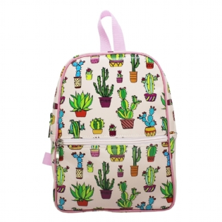 MINI MOCHILA CACTUS MP158