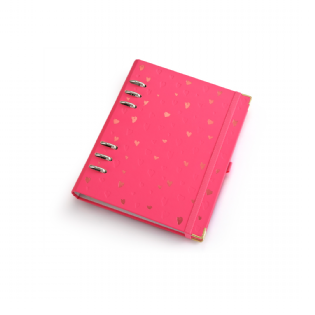 PLANNER OTIMA ROMANTIC A5 RS 4910-2