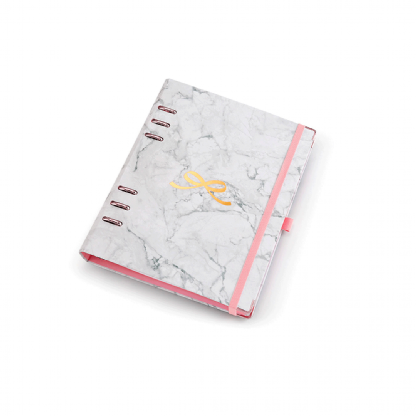 PLANNER OTIMA PINK STONE A5 MRM 4908-9