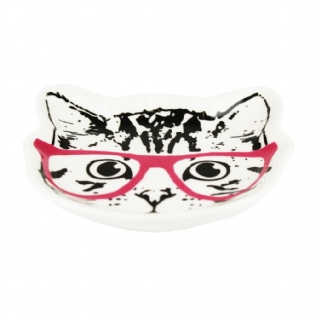 ENFEITE DECOR URBAN PRATO GATO 41125