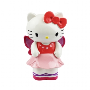 COFRE URBAN HELLO KITTY ROSA 41277