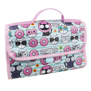 NECESSAIRE TRIP MOOD DONUTS NCT018