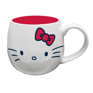 CANECA HELLO KITTY 300ML 40633