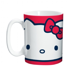 MINI CANECA HELLO KITTY 135ML 40550