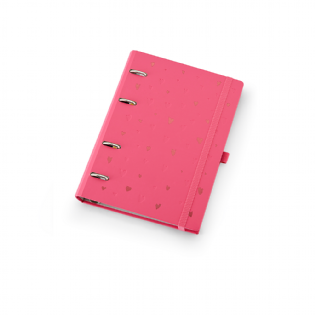 PLANNER MAXI OTIMA ROMANTIC RS 4408-4