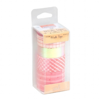 FITA WASHI TAPE BRW CANDY