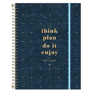 PLANNER TILIBRA PERMANENTE CAMBRIDGE